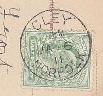 Cley CDS 1911