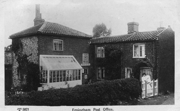 Erpingham Old Post Office