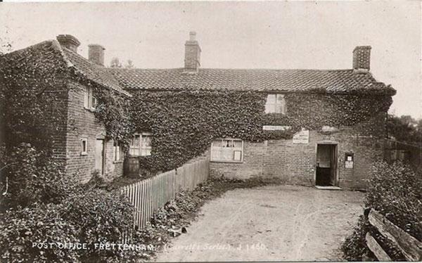 Frettenham Old Post Office