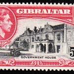 Gibraltar SG129a