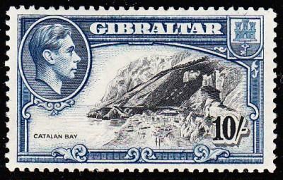 Gibraltar SG 130a