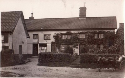 Saxlingham Nethergate Post Office