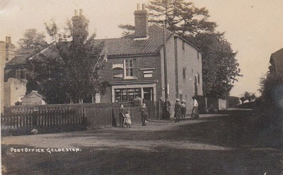 Geldeston Old Post Office