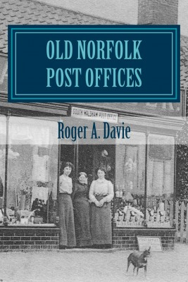 Old Norfolk Post Offices Cover