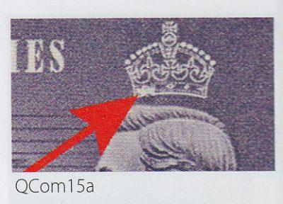 QCom15a Crown Flaw