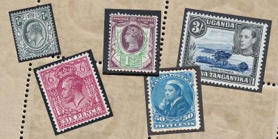 Pricing Stamps