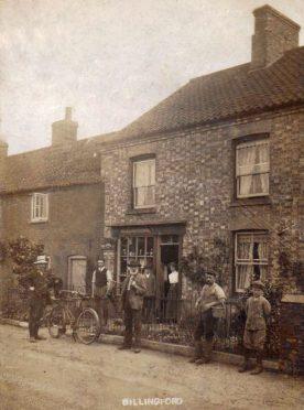Billingford Old Post Office