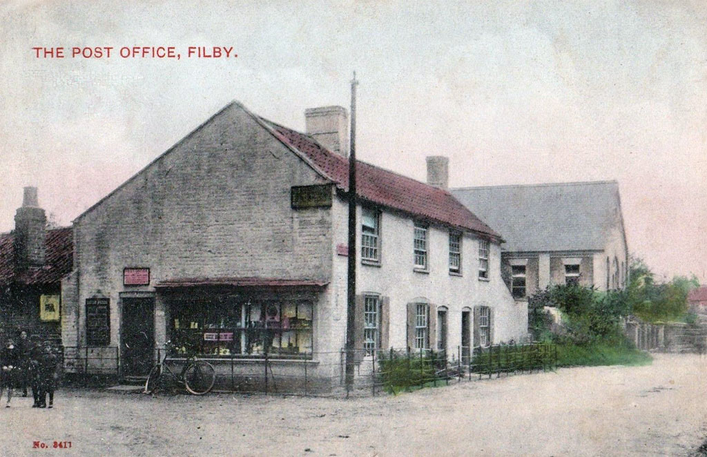 Filby Old Post Office