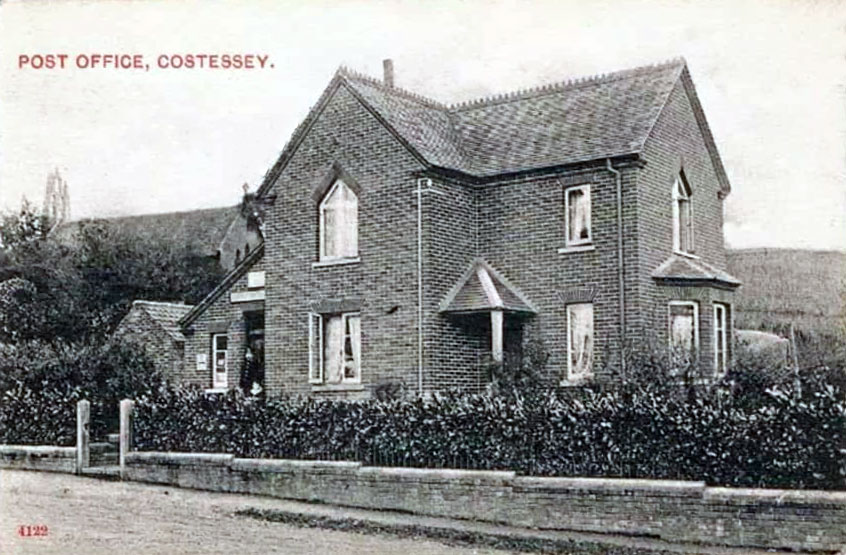Costessey Old Post Office